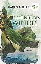 Der Erbe des Windes: Die Chroniken von Lur - Band 1 (German Edition)