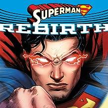 Superman (2016-) (Omnibuses) (4 Book Series)