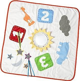 Manhattan Toy 28 英寸婴儿活动游戏垫