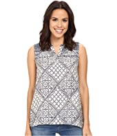 Three Dots - Esha Sleeveless Top