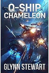 Q-Ship Chameleon (Castle Federation Book 4) Kindle Edition