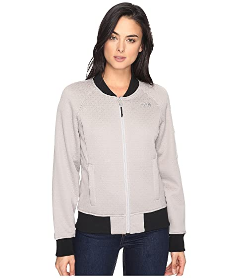 The North Face Womens Kelana Bomber Jacket (Silver or Black)