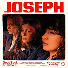 Joseph - Good Luck, Kid (2019) LEAK ALBUM