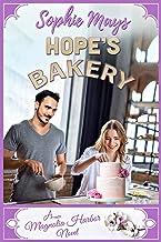 Hope's Bakery: A Heartwarming Contemporary Romance (Magnolia Harbor Book 1)