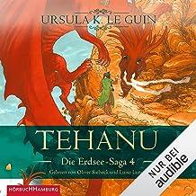 Tehanu: Die Erdsee-Saga 4