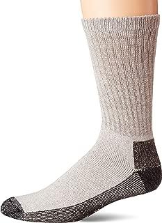 Men's At Work 3-Pack Crew Socks