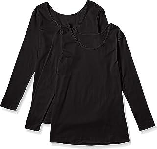 [セシール] インナーシャツ UE-347