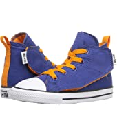 Converse Kids - Chuck Taylor® All Star® Simple Step Hi (Infant/Toddler)