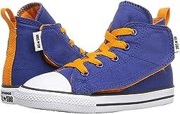 Chuck Taylor® All Star® Simple Step Hi (Infant/Toddler)