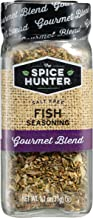 The Spice Hunter Fish Seasoning Blend, 1.1-Ounce Jar