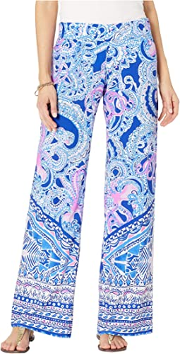 Blue Grotto Legga Sea Engineered Pants