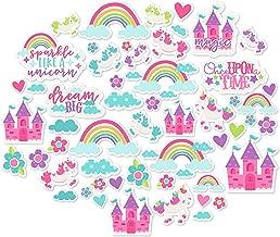 Paper Die Cuts - Fairytale - Over 60 Cardstock Scrapbook Die Cuts - by Miss Kate Cuttables