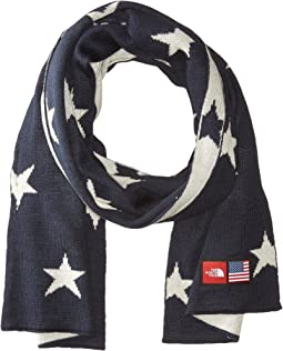 International Collection Novelty Scarf