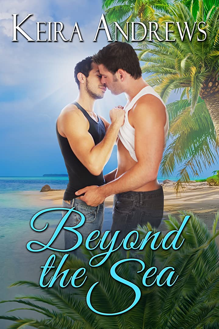 誇大妄想アーク送信するBeyond the Sea: LGBT Romance (English Edition)