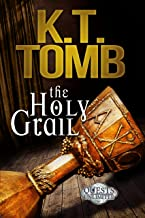 The Holy Grail (Cash Cassidy Book 1)