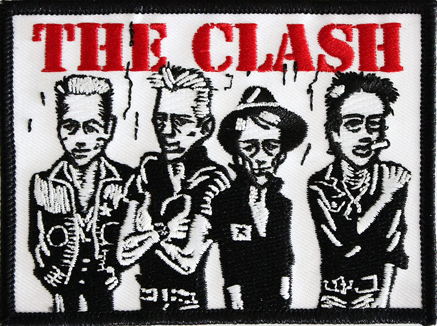 Application The Clash Caricature Patch