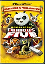 Best secrets of the furious five movie Reviews