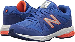 New Balance Kids - KJ888v1G (Big Kid)