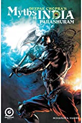MYTHS OF INDIA PARSHURAM Kindle Edition