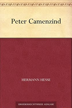 Peter Camenzind (German Edition)