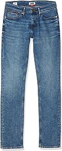 Tommy Hilfiger Herren Scanton Heritage Dlsmd Straight Jeans