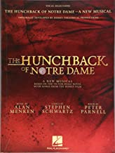 the hunchback of notre dame score