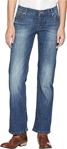 Shiloh Ultimate Riding Low Rise Jeans