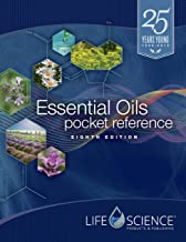 Essential Oils Pocket Reference 8th Edition – FULL-COLOR (2019)