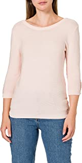 Morgan Pull Boutons Manches Mlog Sweater Femme