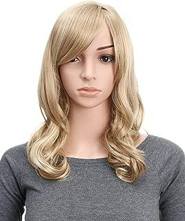 Best blonde wig wavy Reviews