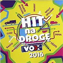 Hit Na DrogÄ - VOX FM 2016 [2CD]