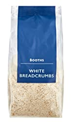 Booths White Breadcrumbs, 250 g