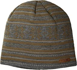 San Diego Hat Company - KNH3501 Printed Knit Beanie