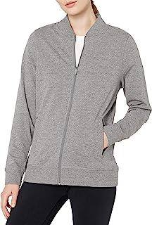 Charles River Apparel womens Women's Adventure Jacket Cotton Lightweight Jacket