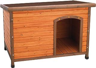 Ware Manufacturing Premium Plus Fir Wood Dog House - Large
