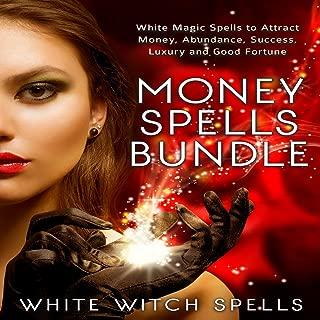 magic spells to attract money