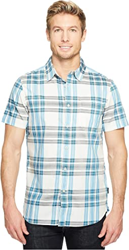 The North Face - Short Sleeve Sykes Shirt
