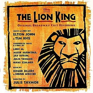 Best the lion king cast 2 Reviews