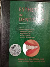 Esthetics in Dentistry, Volume 2: Esthetic Problems of Individual Teeth, Missing Teeth, Malocclusion, Special Populations (Book with CD-ROM)