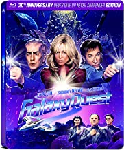 Galaxy Quest 20th Anniversary SteelBook