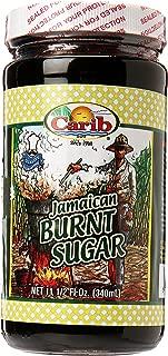 Carib Burnt Sugar