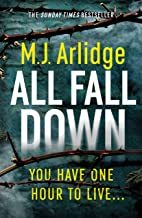 All Fall Down: The Brand New D.I. Helen Grace Thriller