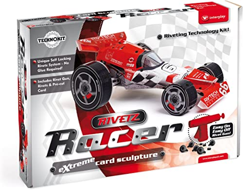 gran descuento Rivetz Rivetz Rivetz - Coche radiocontrol (TR003) [Importado]  Seleccione de las marcas más nuevas como