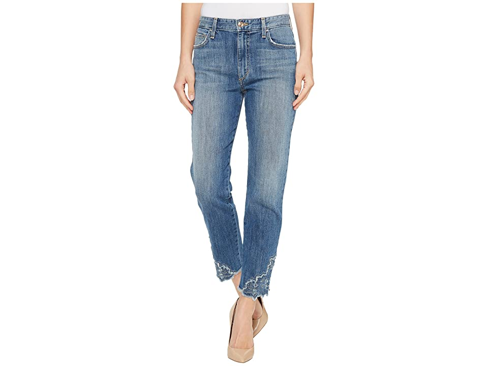 Joe's Jeans Debbie Crop in Thula (Thula) Women's Jeans