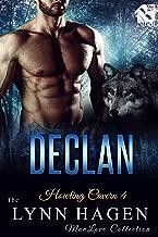Declan [Howling Cavern 4] (Siren Publishing The Lynn Hagen ManLove Collection)