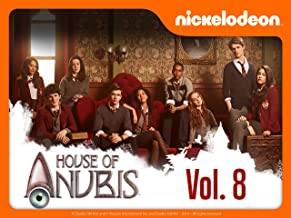 House of Anubis Volume 8