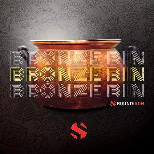 Chromatose By Soundiron On Amazon Music Amazon Com