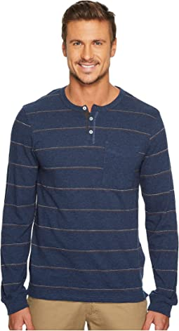 Roark - Som Long Sleeve Knit Shirt
