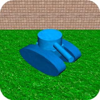 micro tanks 3d
