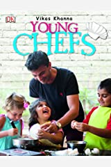 Young Chefs Paperback